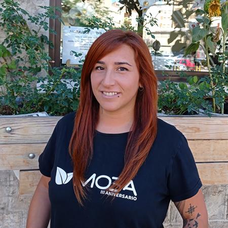 Bea Moreno